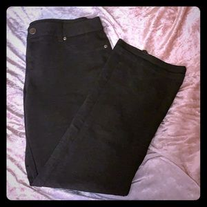 International Concepts High Stretch Jegging Size16